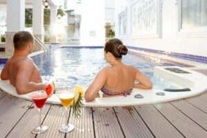 Top 14 khách sạn có hồ bơi ở Bãi Sau Vũng Tàu