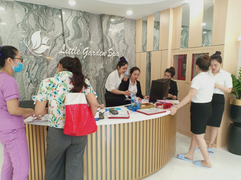 Top 8 Spa làm đẹp uy tín nhất tại quận Bình Thạnh, TP. HCM