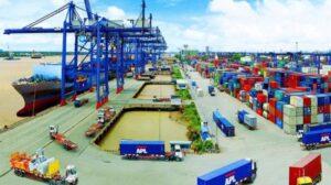 Top 10 công ty Logistics , vận tải, giao vận uy tín nhất Việt Nam