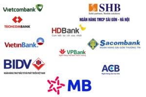 Top 10 ngân hàng lớn nhất Việt Nam 2021
