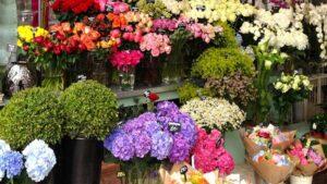 Top 10 shop hoa tươi đẹp nhất nổi tiếng nhất Tp HCM