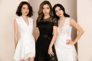 Top 10 Shop váy đầm nữ đẹp nhất ở TP. HCM