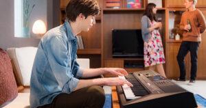 Top 10 đàn Organ cho người mới học tốt nhất 2021