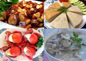 Top 15 đặc sản Phú Yên ngon nổi tiếng nên ăn hoặc mua làm quà